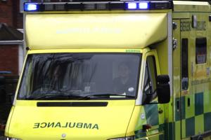 Ambulance services urges people to stay safe and take precautions in the warm weather
