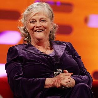 Ann Widdecombe says she's not a mean quiz show host