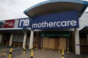 Jobs to go as Mothercare announce closure of Riverside Retail Park store