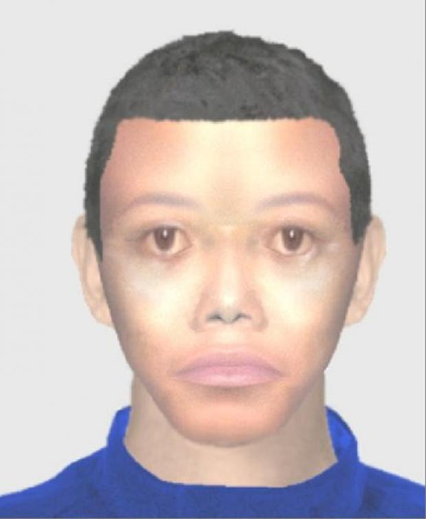 E-Fit released of man wanted after Grays assault