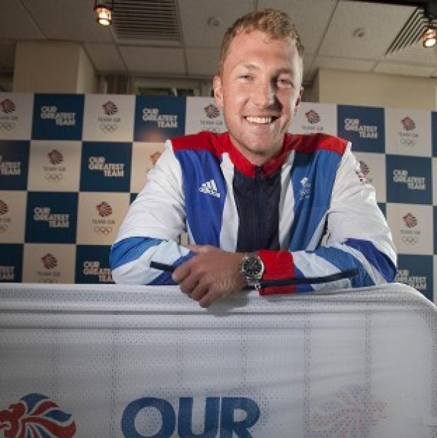 Team GB rowing member Alex Gregory says Britain's past success is an 'inspiration'