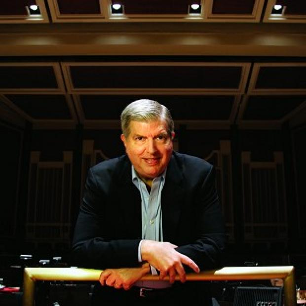 Marvin Hamlisch picked up three Academy Awards during his career