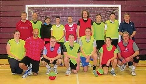 Brentwood Handball Club