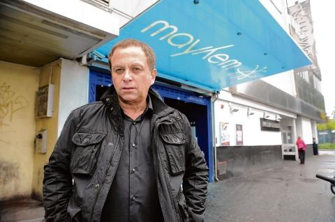 "Brentwood Weekly News: Club boss: ""I'm struggling to keep open my nightclubs"""