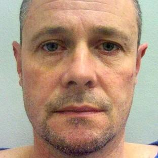 Dyfed-Powys Police undated handout photo of 46-year-old Mark Bridger who has been arrested on suspicion of abduction