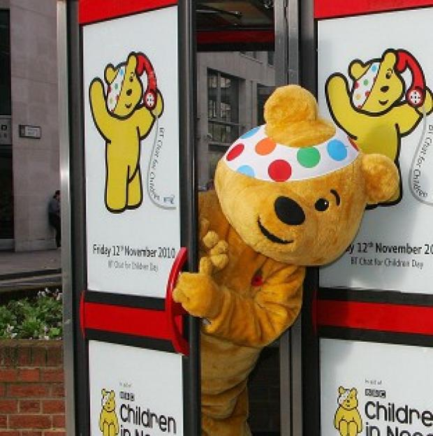 Jimmy Savile was barred from any involvement with the BBC's Children In Need charity