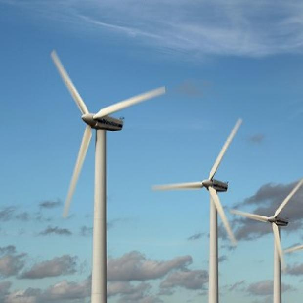 Prime Minister David Cameron insisted the Government's renewable energy policy had not changed