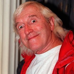 Jimmy Savile's estate is reportedly worth more than four million pounds
