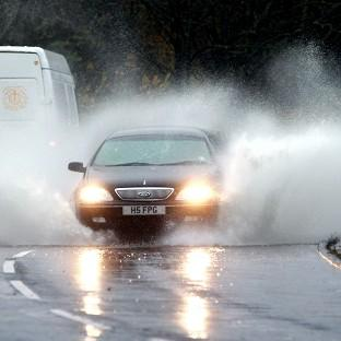 The AA has experienced its busiest ever day for flood-related call-outs
