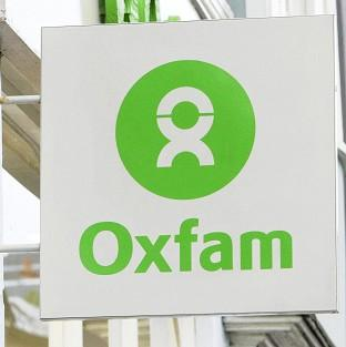 Campaigning charity Oxfam says a 'global new deal' is needed to reverse decades of increasing inequality