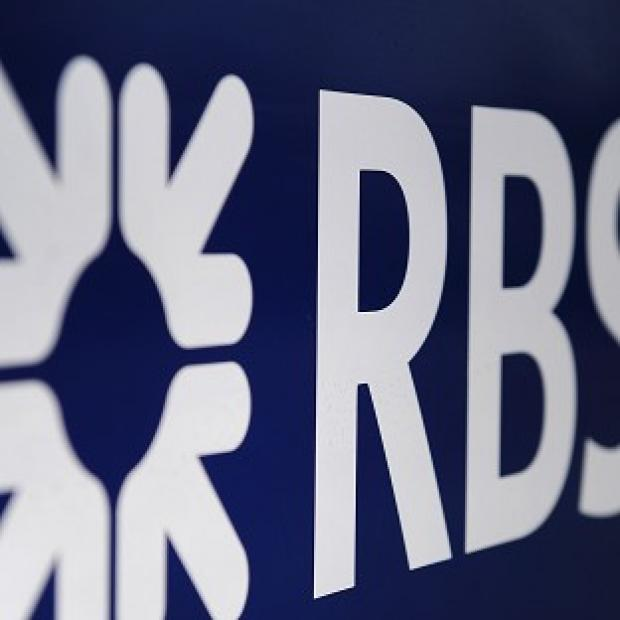 RBS saw losses of more than five billion pounds