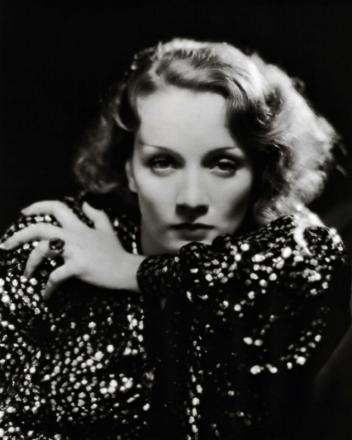Marlene Dietrich night in Little Warley