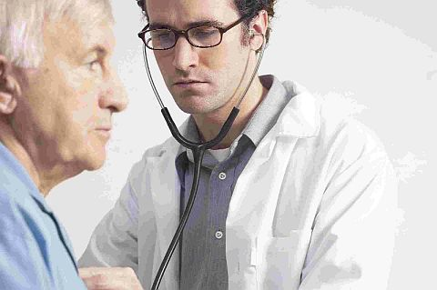 Patients unhappy with GP surgery