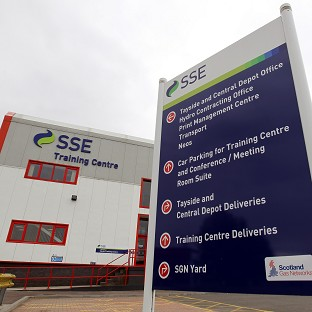 SSE to be hit by record £10.5m fine