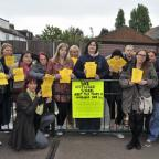 Parent power halts plans to link schools
