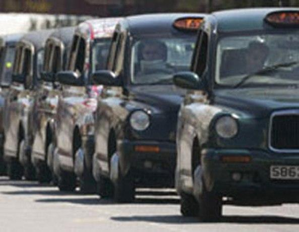 Cabbies say fares may rise unless