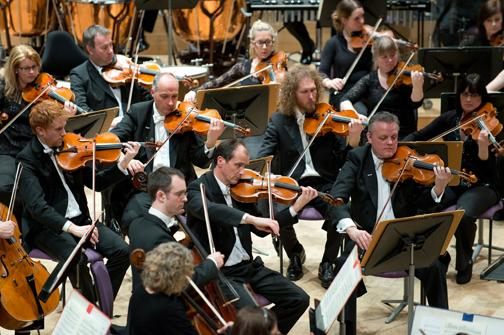 Brentwood Weekly News: Classical concert at Ingatestone Hall