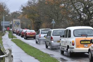 RUSH HOUR RUNDOWN: Traffic and travel across Essex