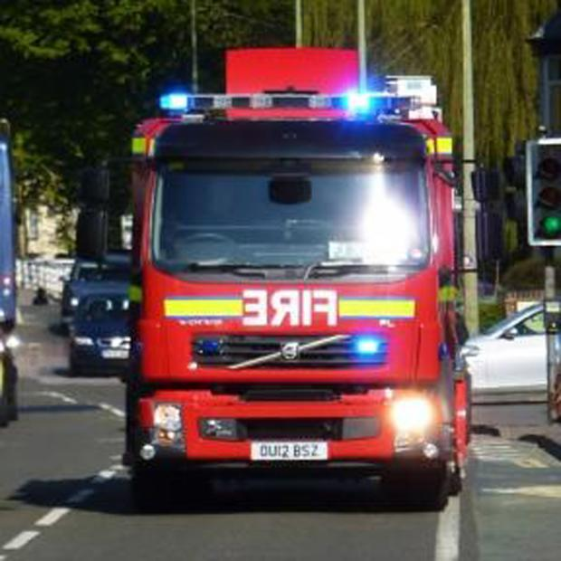Brentwood Weekly News: One person trapped in Ingatestone crash