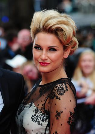 Sam Faiers diagnosed with Crohn's disease