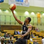 Brentwood Weekly News: Essex Leopards' Kris Clark aims to keep run going