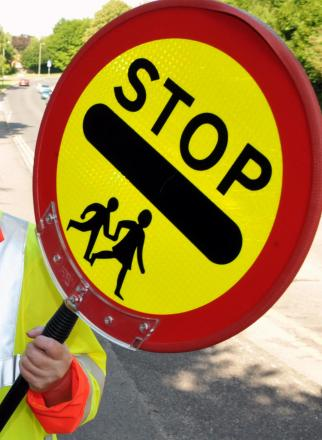 Safety worries over plans to scrap lollipop crossing patrols