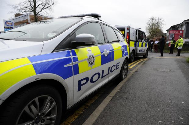 Hunt for Shenfield shooter ongoing