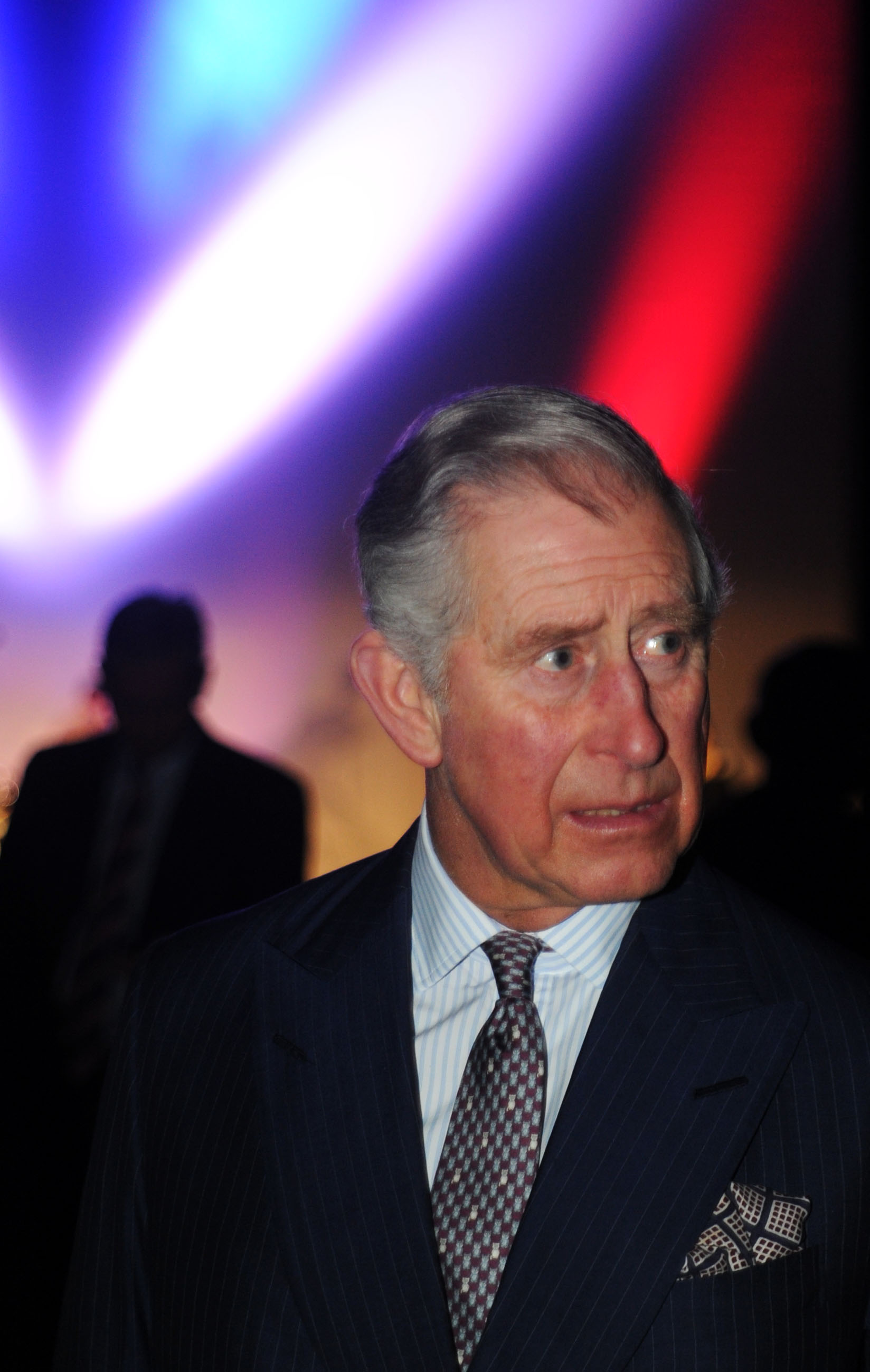 VIDEO: Prince Charles and Camilla visit Essex