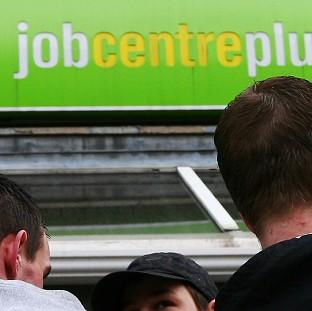 Brentwood Weekly News: New figures have revealed another fall in the jobless total.