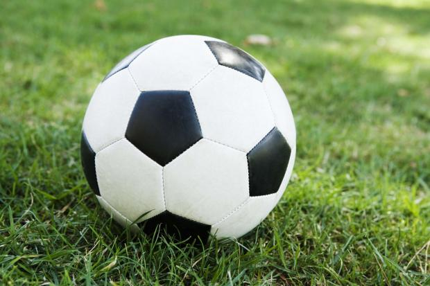 Brentwood Weekly News: FOOTBALL: Kelvedon fail in final