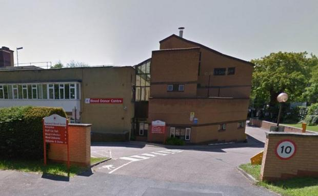 Brentwood Weekly News: The Weekly News can reveal the centre, in Crescent Drive, is the only one of 24 permanent bases across the UK earmarked to close