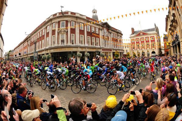 Tour de France: Five top tips for the tour