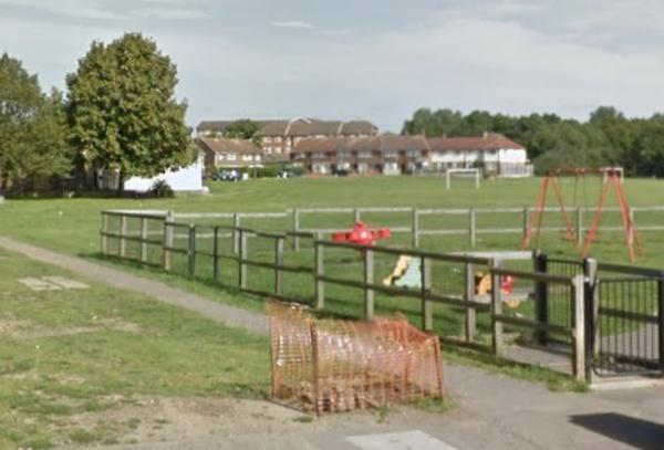 Hutton Recreation Ground