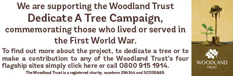 Brentwood Weekly News: Woodland Trust