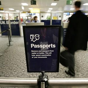 Figures show a surge in net migration