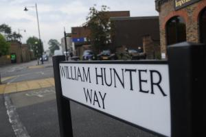 Residents on William Hunter Way: 'We want a Chelmsford, not a Romford'