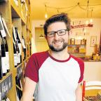 Brentwood Weekly News: Having a Wine Shop 1
