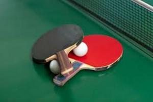 TABLE TENNIS: Lowly Kingswood deafeated