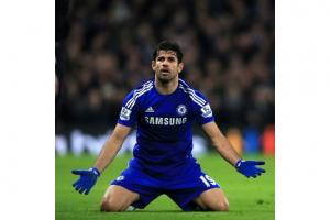 Costa faces hearing over 'stamp'