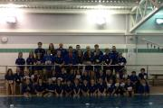 Chelmsford Swimming Club end championships on a high