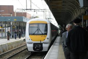 Rail strike back on after union rejects new pay offer