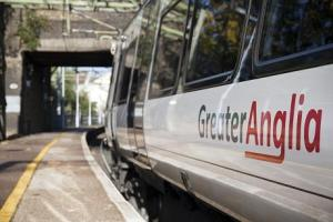 Weekend of chaos on Essex's trains