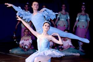 Find out more about the Chelmsford Ballet Company's upcoming production of Sleeping Beauty in High Chelmer Shopping Centre tomorrow