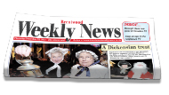 Brentwood Weekly News